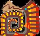 Iconos Monstruo MH3U