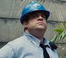 Nick (Paddock Supervisor)