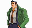 Phoenix Wright: Ace Attorney Character Images
