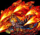 Bestia infernal Zegar