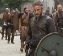 La ira de los vikingos