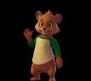 Bear (Goldie & Bear)