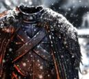Jon Snow's Armor, Lord Commander