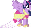 Twilight Sparkle (The New Adventures of My Little Pony: Friendship is Magic)