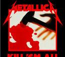 Kill 'Em All (Metallica album)