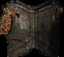 Żelazna zbroja (Skyrim)