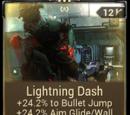 Lightning Dash
