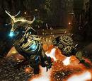 Battering Maneuver