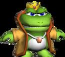 Jefes de Super Mario Bros. 2