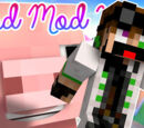 Professor Modzilla (Mod Mod World)