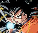 Goku Cards
