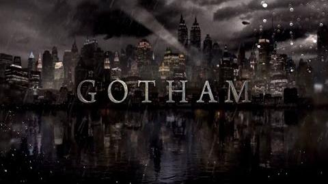 Hatebunny/Comic Book Showcase: Episode 26 - Gotham S2E01 - Damned If You Do