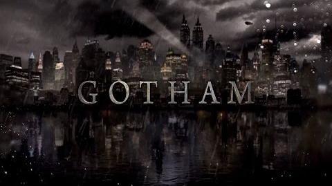 Hatebunny/Comic Book Showcase: Episode 26 - Gotham S2E01 - Damned If You Do