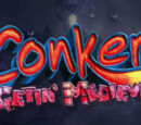 Conker: Gettin' Medieval