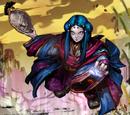 Yarikawa, Citadel Champion