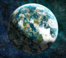 Planet Spurn