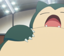 Red's Snorlax