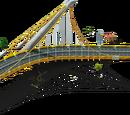 Bungarus Overpass
