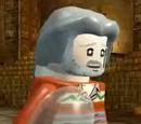LEGO Dennis & Miranda: The Video Game