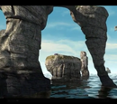 Sorgeninsel