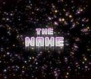 O Nome