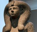 Ahmose-Meritamon