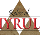 Relics of Hyrule Wikia