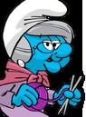 Nanny smurf.png