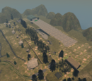 Normandy Airfield