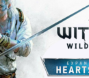 TheBlueRogue/Witcher 3: Hearts of Stone Launch Trailer Fannotation