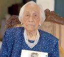 María Capovilla