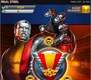 Real Steel (Season XIV)