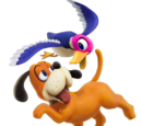 Duo Duck Hunt (SSB4)