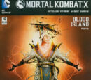 Mortal Kombat X Vol 1 10
