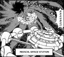 Estación Médica Espacial