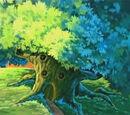 Zwergenhausbaum