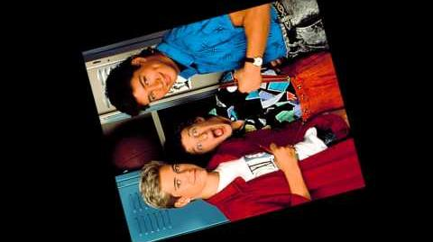 The Saved by the Bell Lost Episode