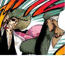 Shunsui Kyōraku vs. Lille Barro