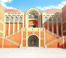 Yumehara High School