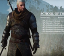 The Witcher 3 images