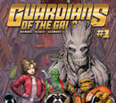 Guardians of the Galaxy Vol 4 1