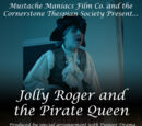 Jolly Roger and the Pirate Queen