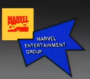 Marvel Entertainment Group