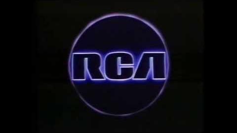 RCA SelectaVision VideoDisc
