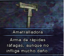 Ametralladora (RE TDC)