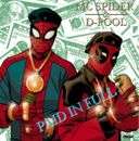 Spider-Man Deadpool Vol 1 1 Hip-Hop Variant Textless.jpg
