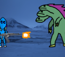 War of the Hydregs