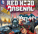 Red Hood/Arsenal Vol 1 5