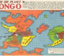 Mongo (planet)/Gallery