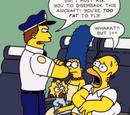 Fly Away Homer